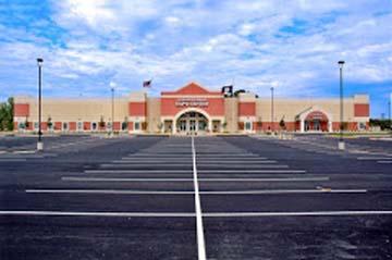 Fredericksburg Expo Center