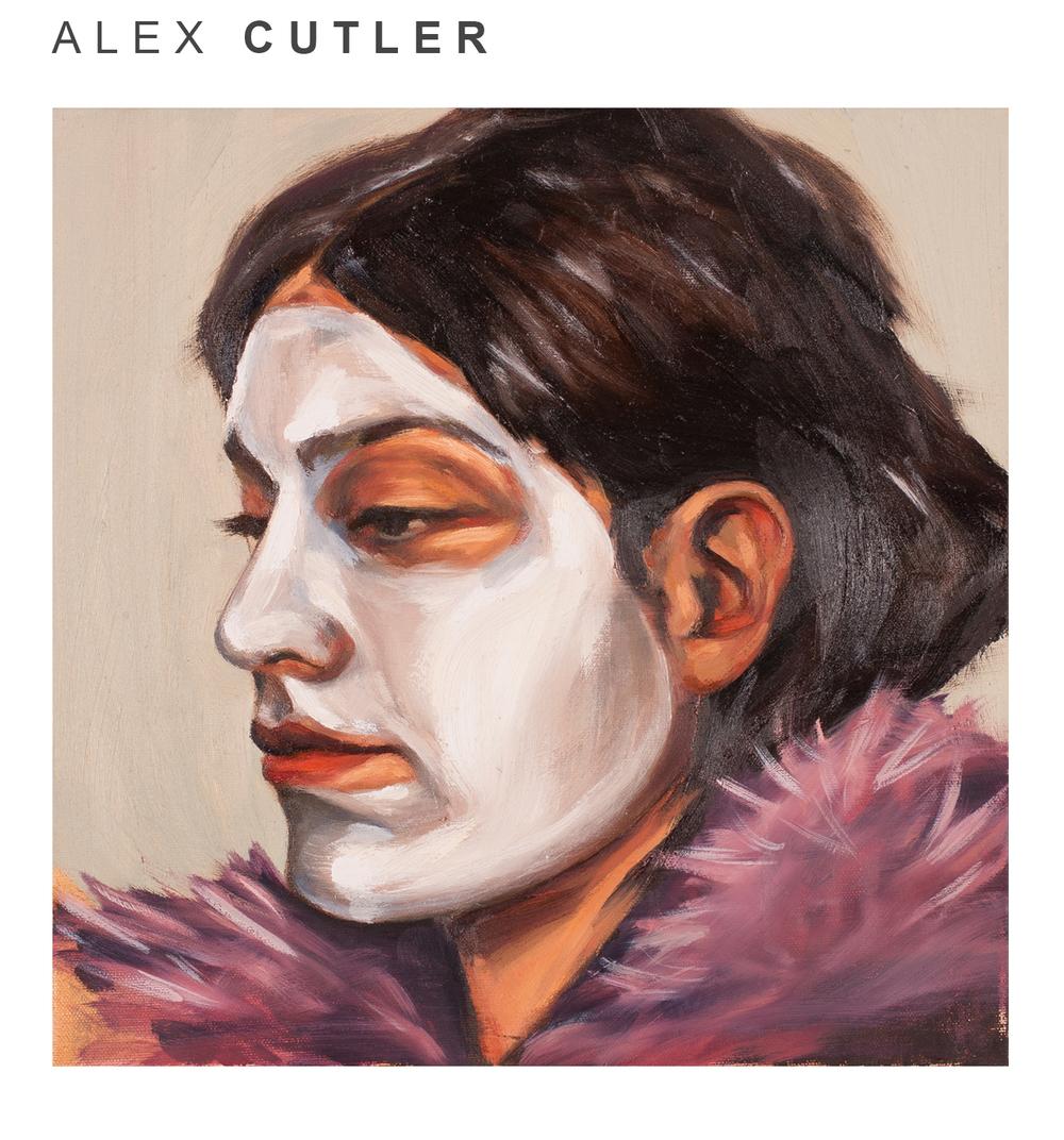 Alex Cutler