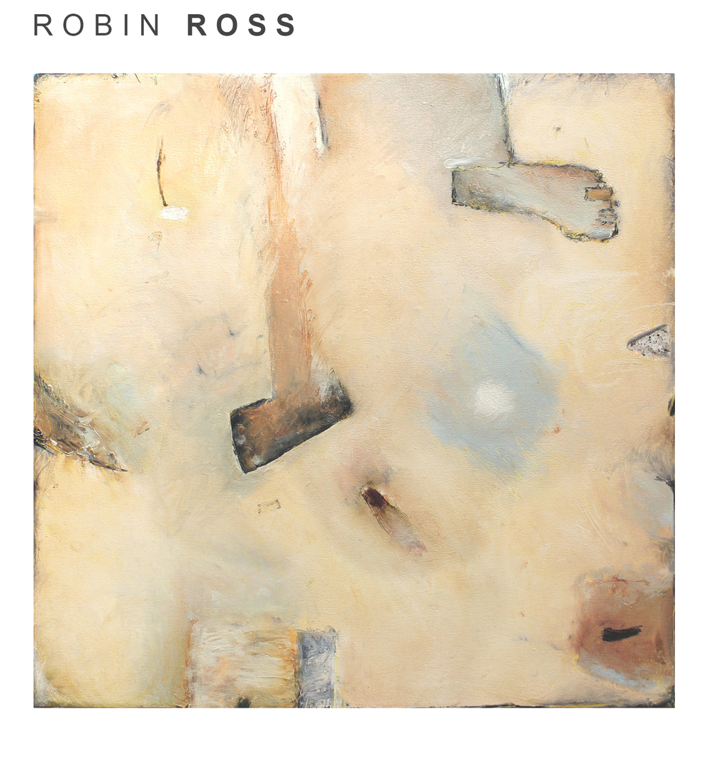 Robin Ross
