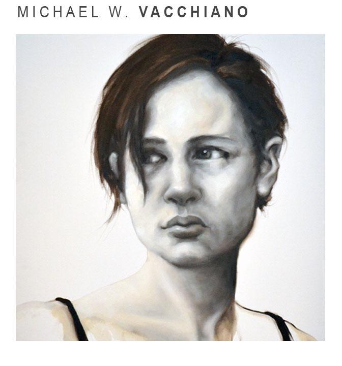 Michael Vacchinao