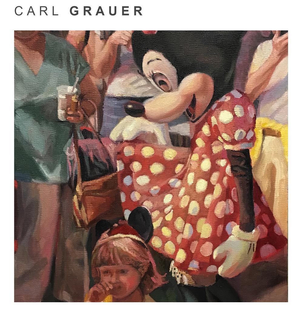 Carl Grauer