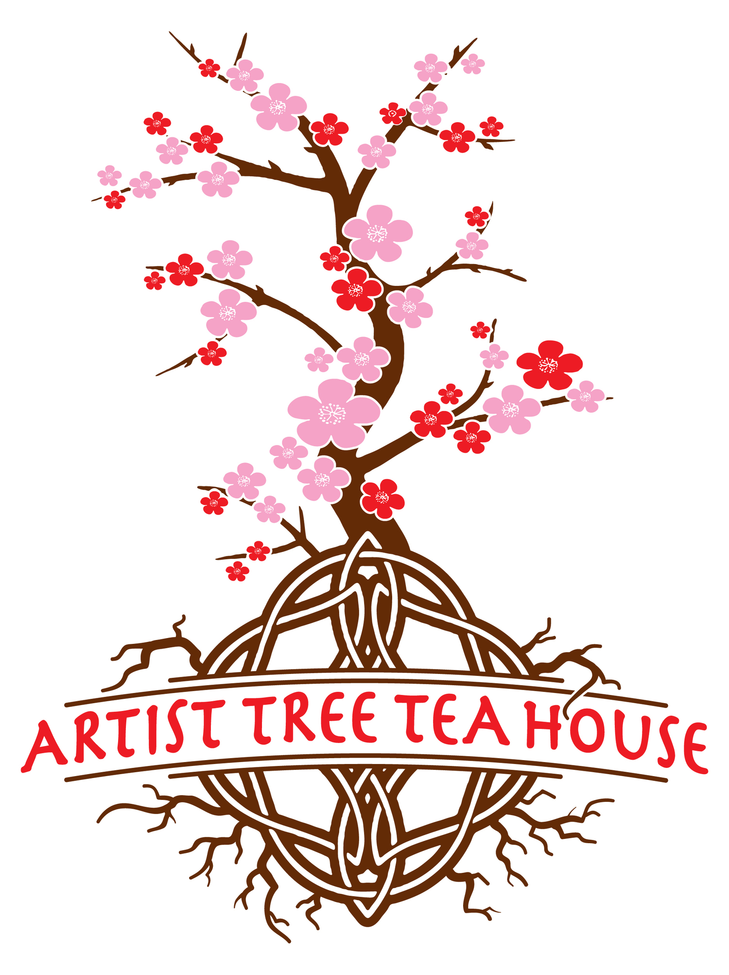 ARTIST TREE TEA HOUSE