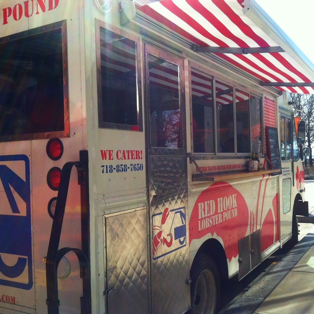 Food Truck Catering Minimums