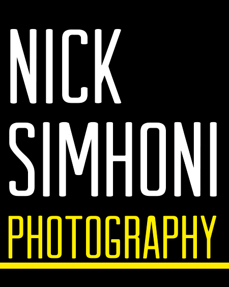 Nick Simhoni Photography