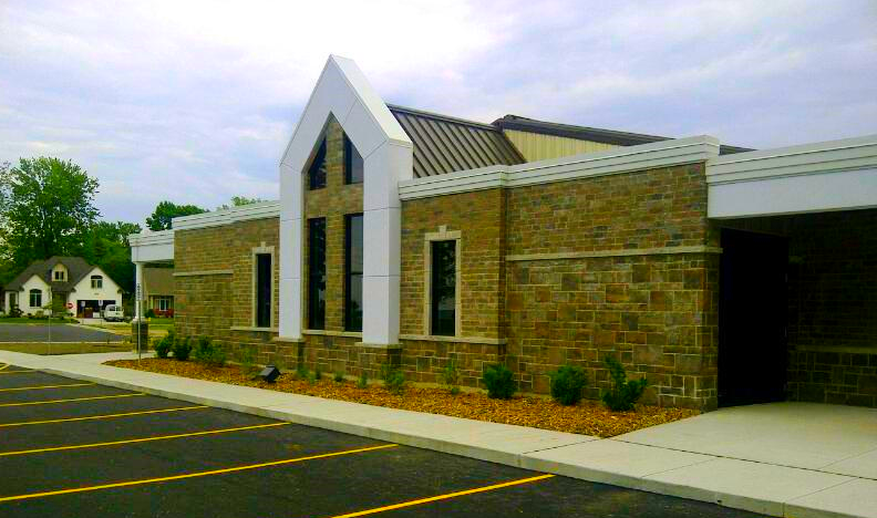 Lakeshore Community Church