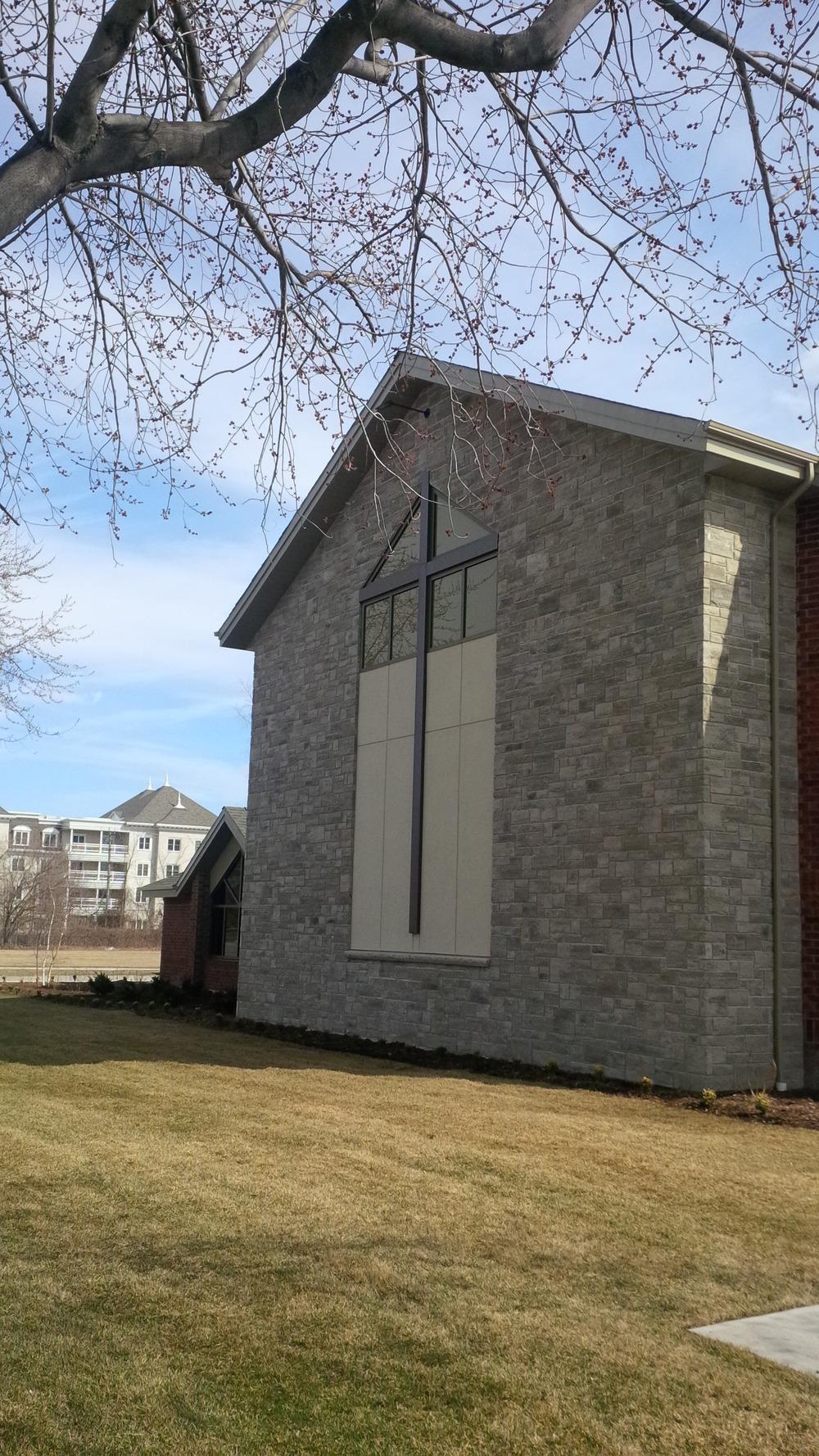 Living Hope Christian Reformed Church