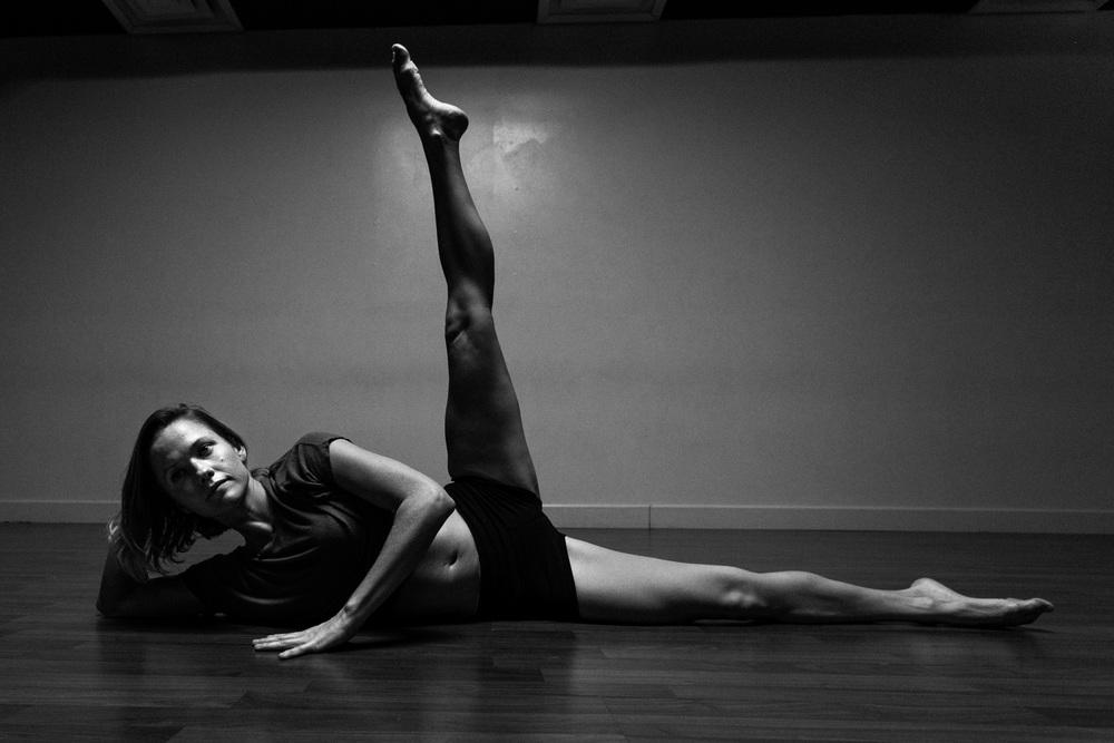 Helen, Dancer