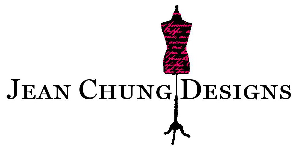 Jean Chung Designs Logo