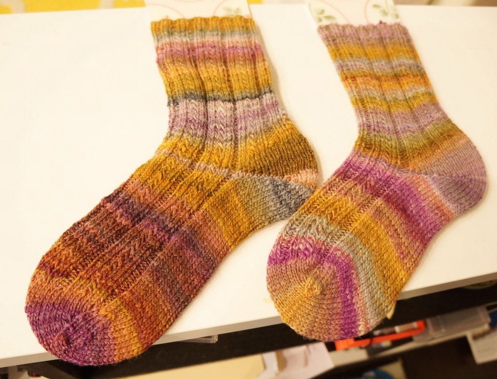 MalabrigoSocks