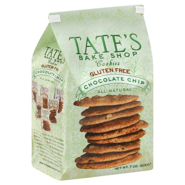 TatesGFcookies