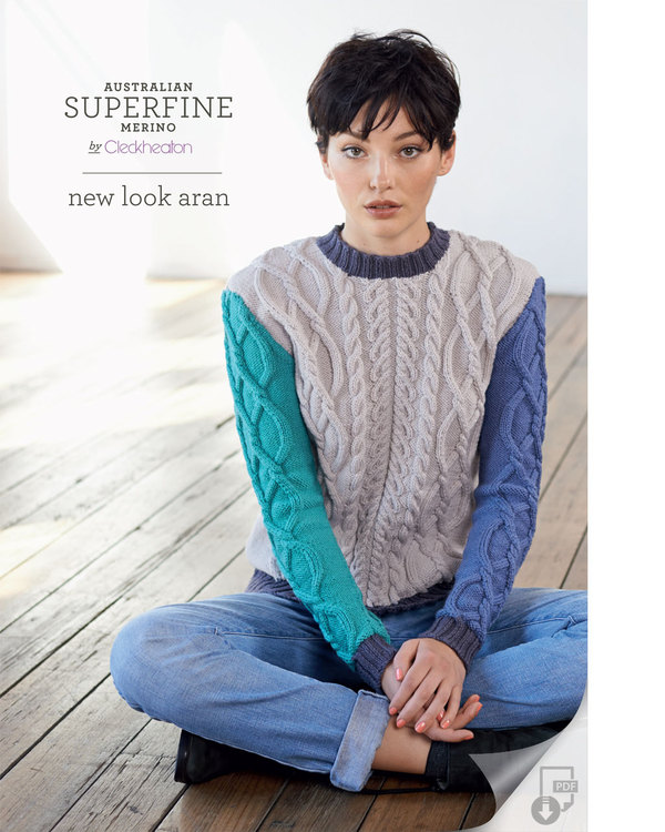 New Look Aran by Cleckheaton1.jpg