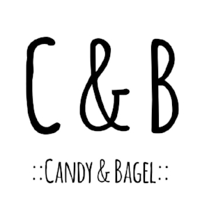 Candy + Bagel
