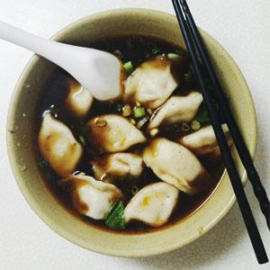 Beef Soup Dumplings