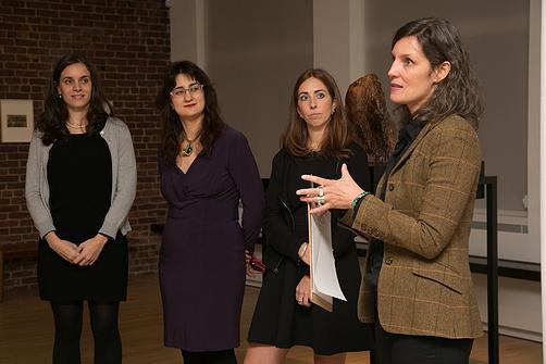 Peggy Guggenheim Alumni Association