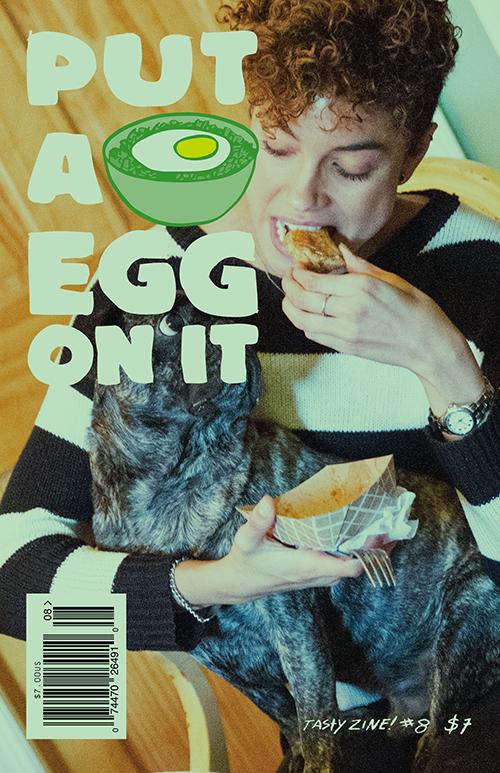 Put A Egg On It