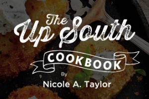 The Up South Cookbook - Recipe testing & event production