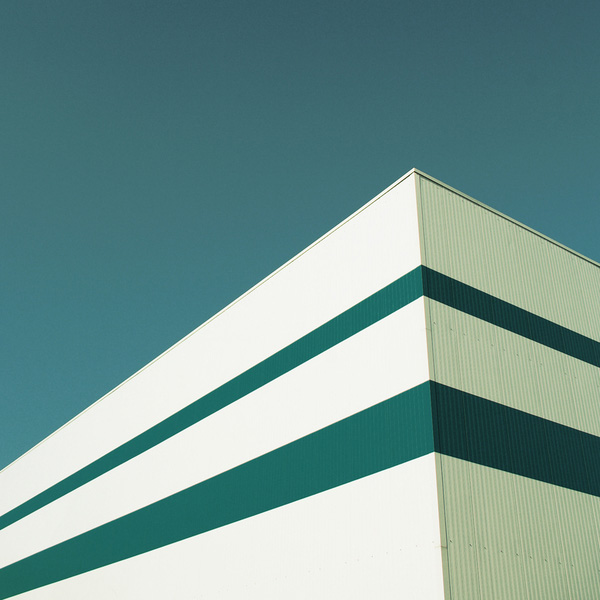 Minimalist berlin photography by matthias heiderich for Minimalist architecture photography