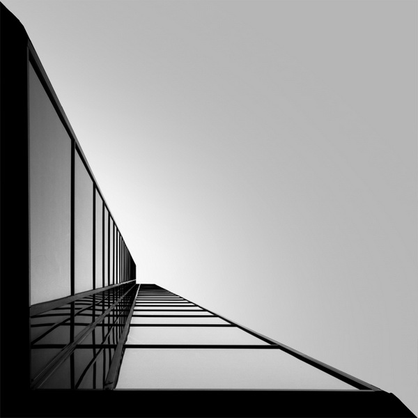 Minimalist architecture photography by kevin saint grey for Minimalist architecture photography