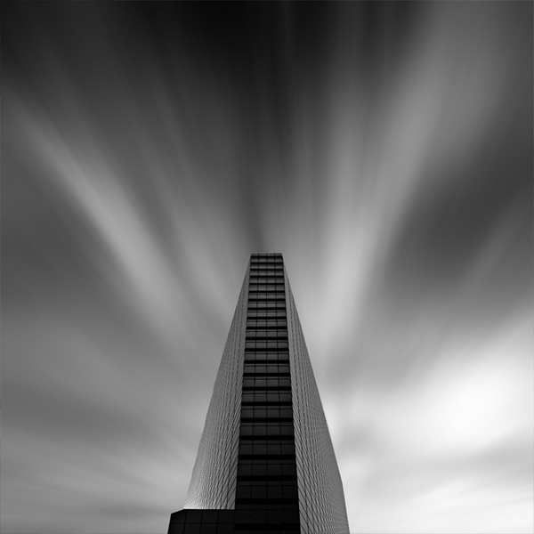 Minimalist Architecture Photography By Kevin Saint Grey