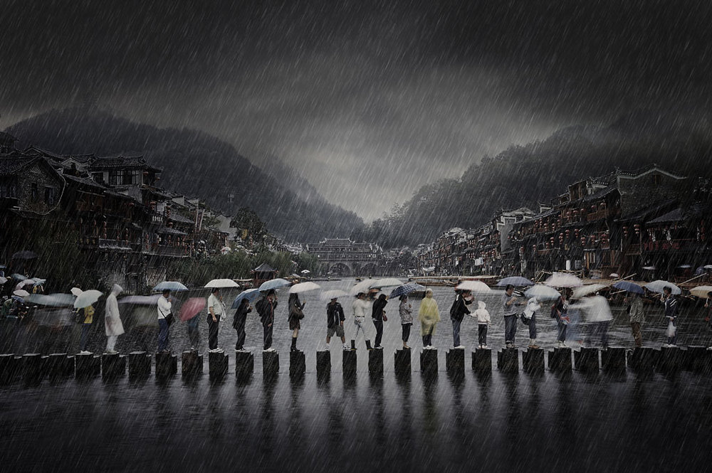 © Chen Li, China, Winner, Open Travel, 2014 Sony World Photography Awards