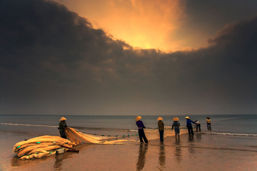 © Trinh Xuan Hai, Vietnam, 1st place, Vietnam National Award, 2014 Sony World Photography Awards