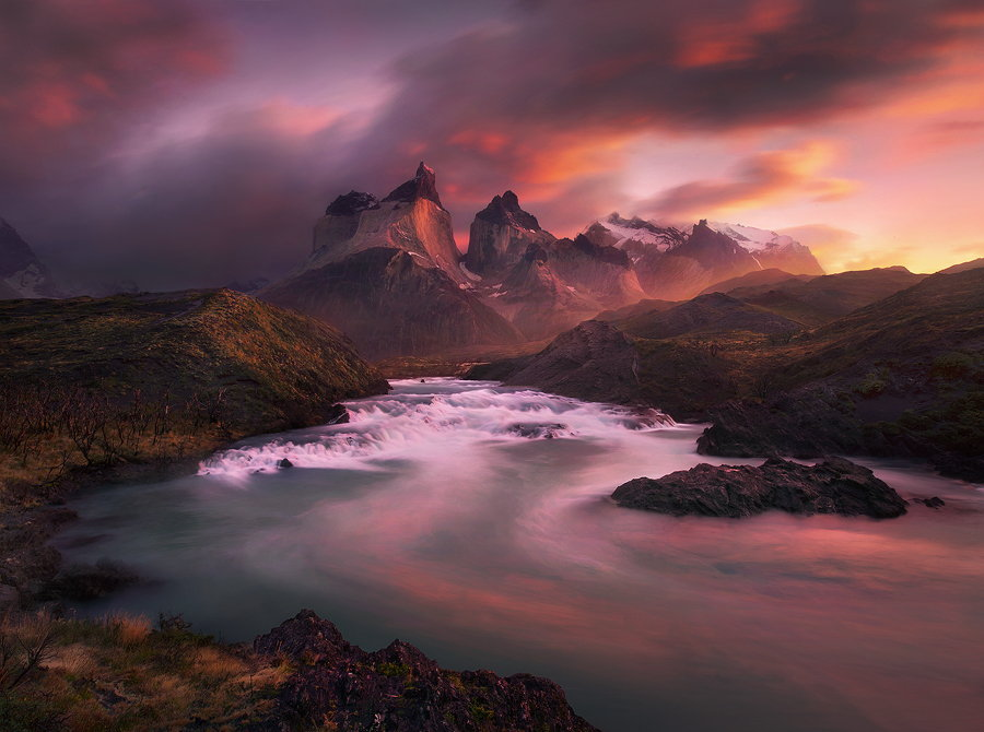 Marc Adamus - The Other Side