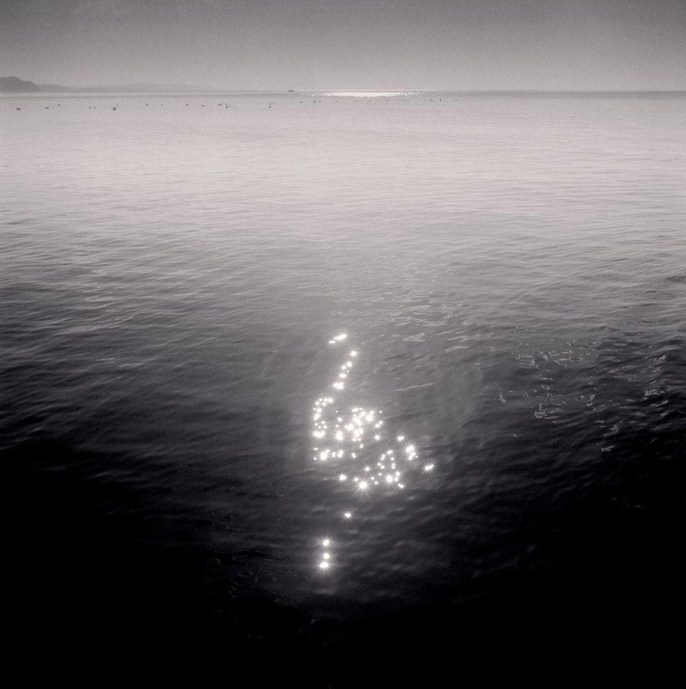 The Master of Landscape Photography: Michael Kenna
