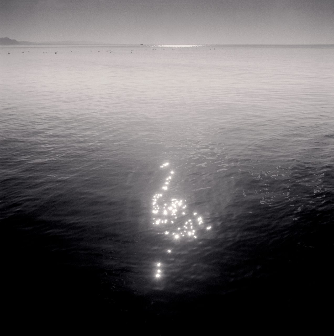 The master of landscape photography michael kenna photography office