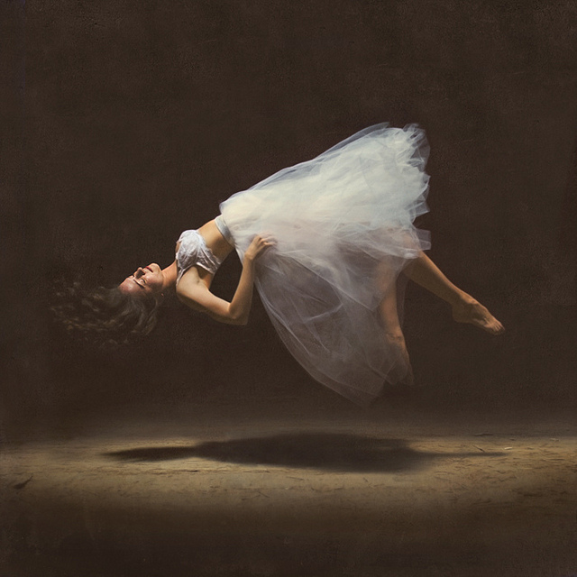 Brooke Shaden - The Dream State