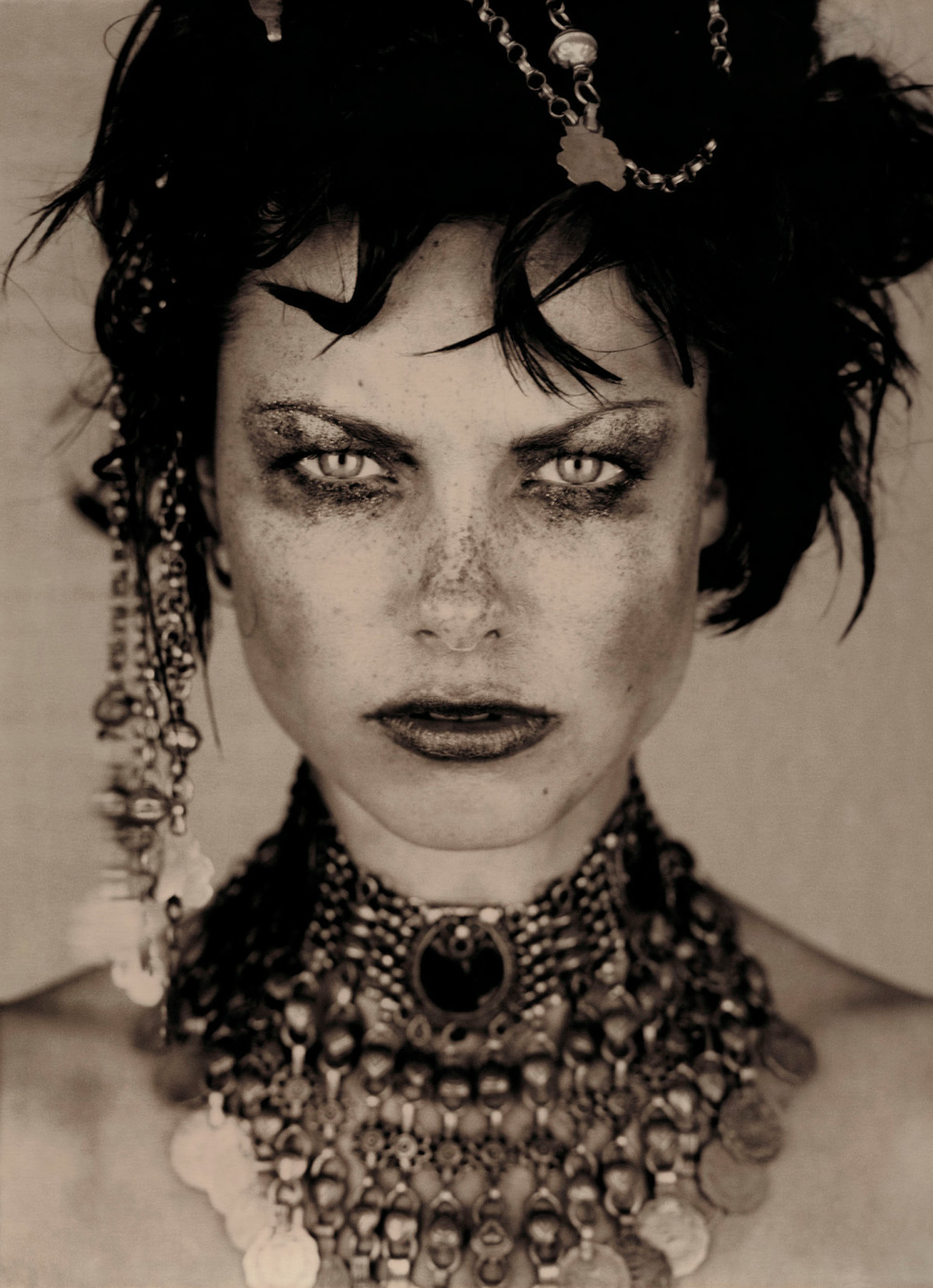 Bonne The Face - Marc Lagrange