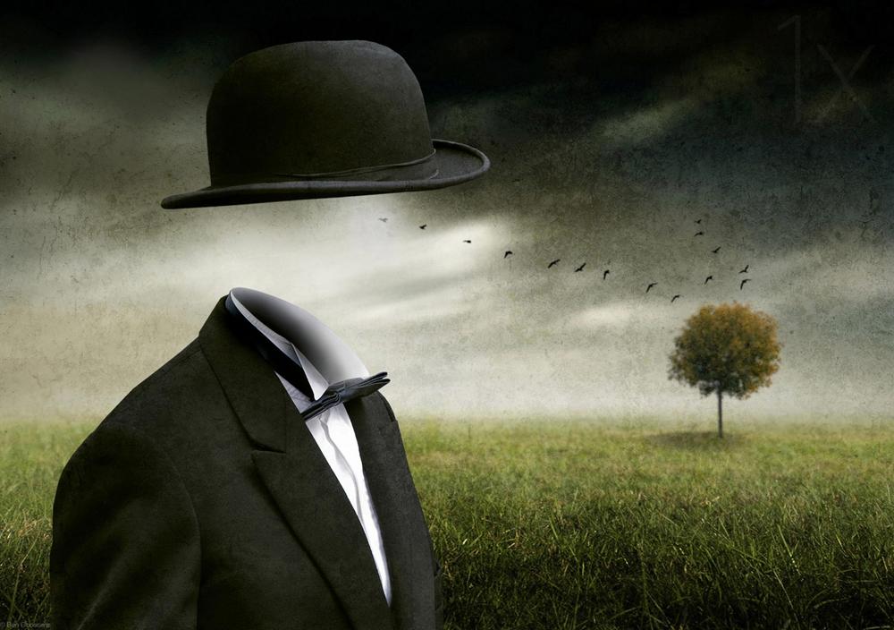 Ben Goossens -I think, I'm a dreamer...