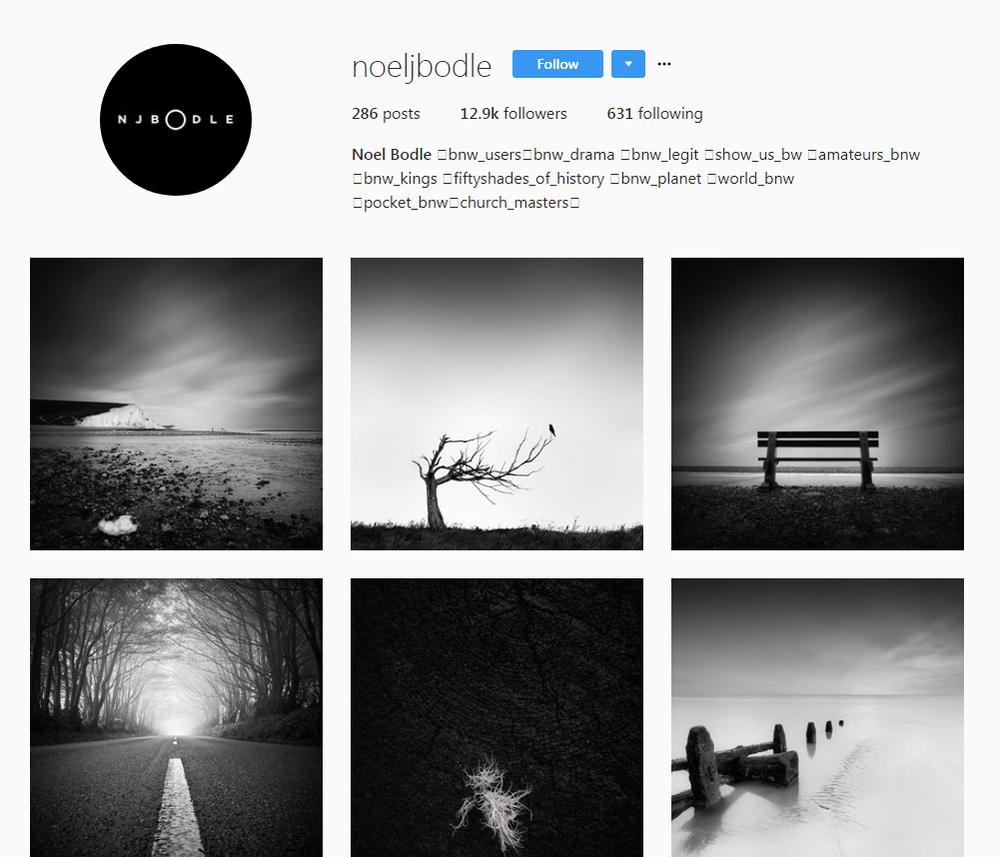 Noel Bodle -