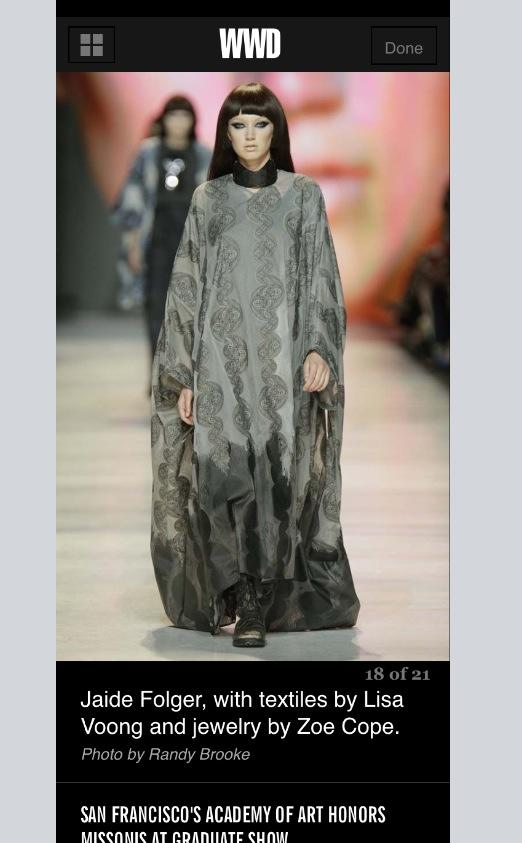 http://www.wwd.com/fashion-news/fashion-features/san-franciscos-academy-of-art-honors-missonis-at-graduate-show-7676281
