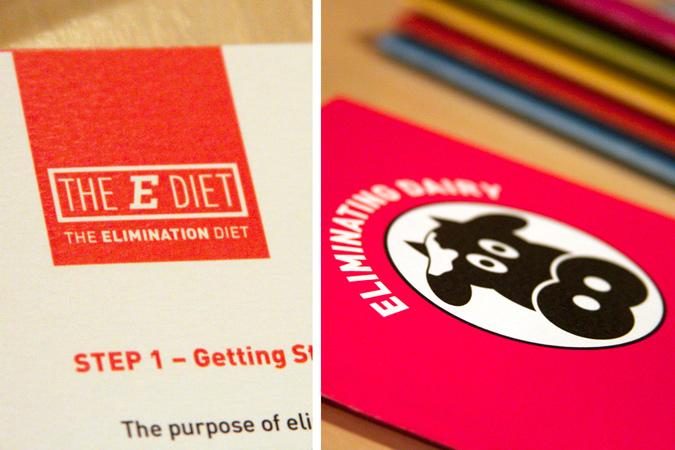 The E Diet