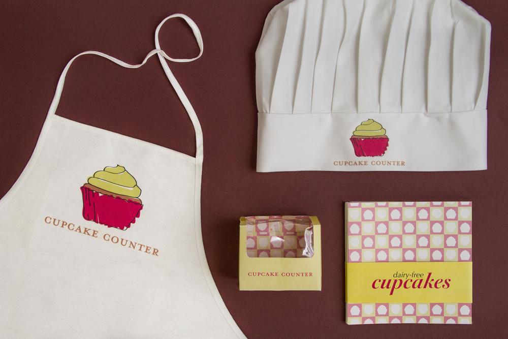 Cupcake Counter