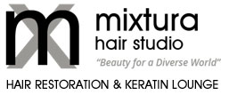 mixtura hair studio