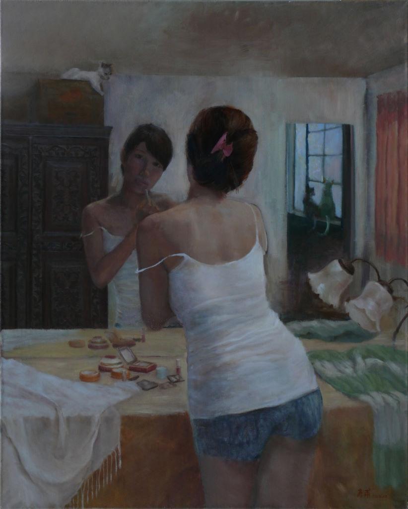 The Mirror <br> 鏡子 - 林彥甫