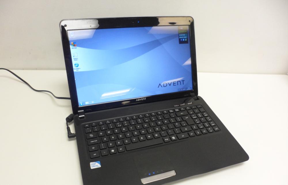 fixed laptop