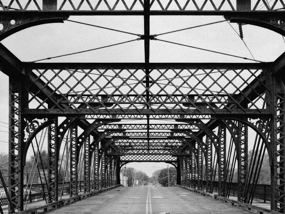 Selby Avenue Bridge