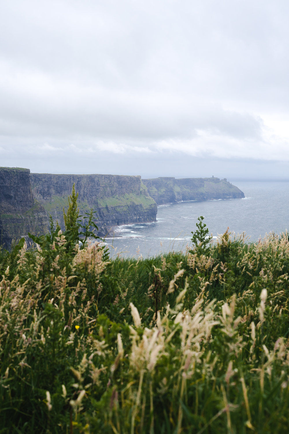 Cliffs of Moher Virginia Gates Photography