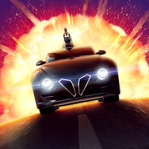 Motor Planet Combat Racing