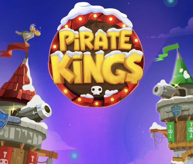 Pirate Kings is a great example for the way F2P games bring in new players