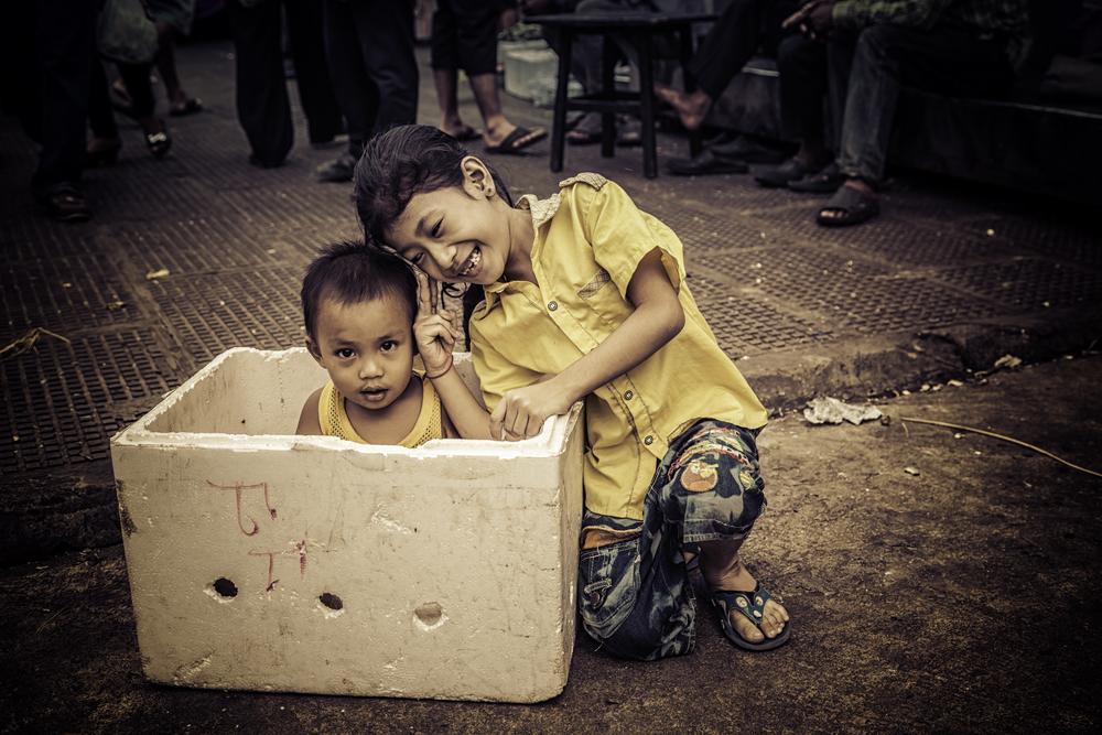 Market Playtime