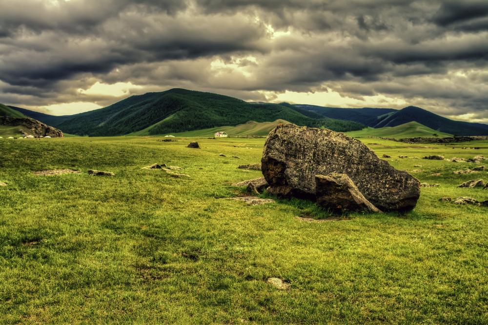 Orkhon Valley Cultural Landscape