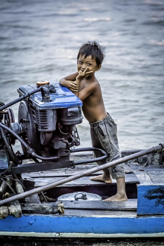 Tonle Sap Peace