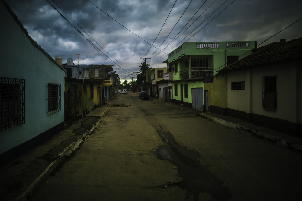 The Streets Of Trinidad