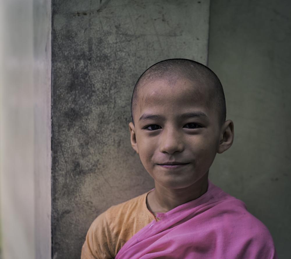 Faces of Burma Part 7