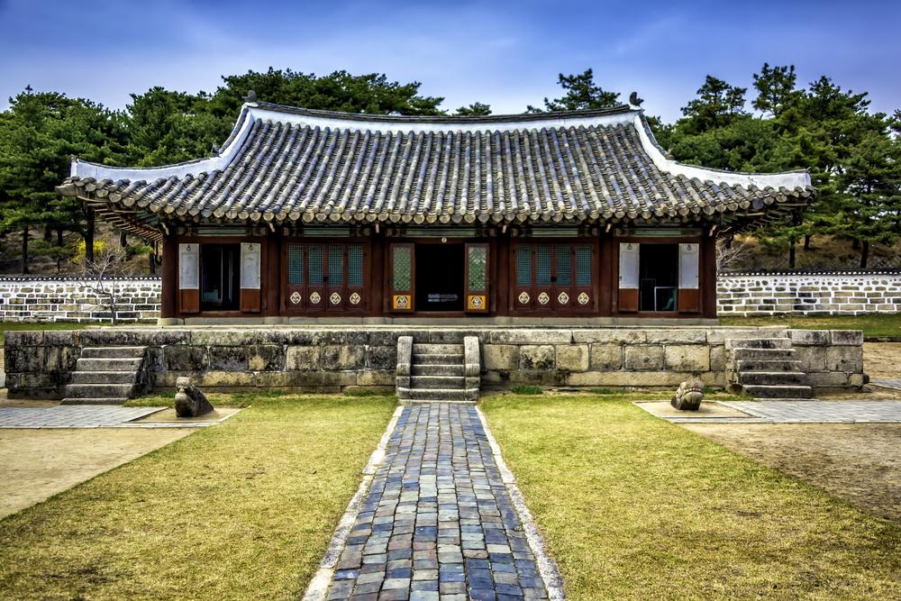 Koryo Museum