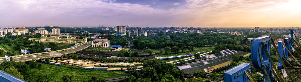 Awakening In Yangon