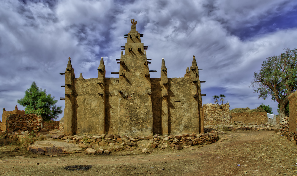 Songo Mosque